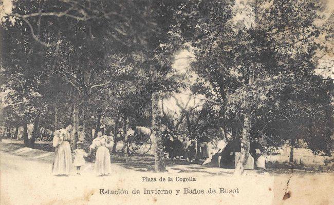 plaza cogolla